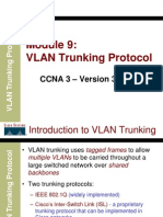 Vl an Trunking Protocol