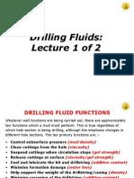L5-Drilling Fluids Lecture 1