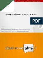 Tutorial_blog Como Criar