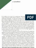 27- Italia - Futurismo y Racionalismo