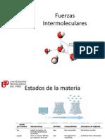 MCO - Fuerzas Intermoleculares Unica