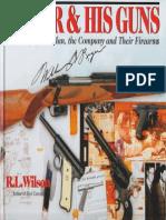 Ruger & His Guns