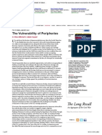 American Interest-The Vulnerability of Peripheries
