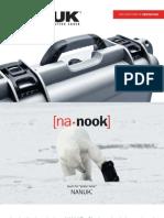 NANUK Catalogue en Lores