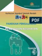 Panduan Pengajaran Pendidikan Kesihatan Tahun 3 (1)