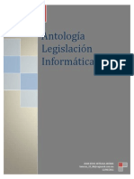 Antologia-Legislacion-Informatica