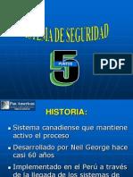 5 Puntos