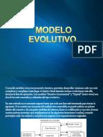 Modelo Evolutivo