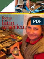 BP Issue 21 Focus on Latin America