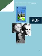 La Idea de Universidad - Estudios Sobre Newman, Ortega y Gasset y Jaspers (Monica Luque)