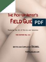 47577633 PUA Field Guide