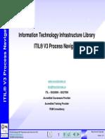 ITIL V3 Process Navigator v3.5
