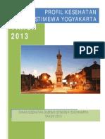 14 Profil Kes.prov.DIYogyakarta 2012