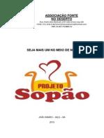 Projeto SOPÃO SOLIDARIO JOÃO AMARO IAÇU (1)