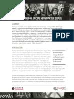 Black Bloc Rising Social Networks in Brazil.2