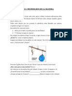 Unidad 2-Propiedades de La Materia
