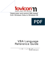 Man Eng Mov11.3 Movicon Vba Language
