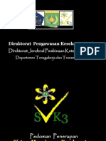 Penerapan SMK3