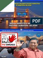 Ancaman Bahaya Narkoba