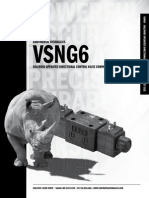 Solenoid Operated Directional Control Valves Form 1008705 Rev 7-12