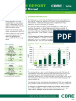 Belgrade Retail Market Report Q1 2013
