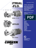LPG Pumps-Corken