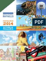 Parascolastica per la Scuola Primaria - Catalogo 2014