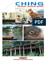 eKuching Guide Book