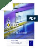 6Deploy - IPv4 and IPv6 transition