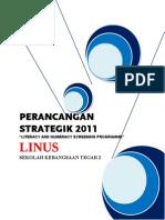 Contoh Perancangan Strategik Linus 2013