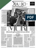 2003-11-19 Vivere Divisi I Muri