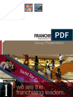 Franchise Indias Group PDF