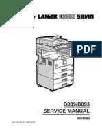 ricoh mp 2510 service manual debugging image scanner rh scribd com Ricoh MP 2510 Driver Ricoh MP 2510 Driver