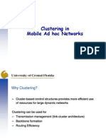 Lecture2 Jan14 Clustering