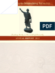 VIF Annual Report 2013