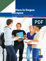 Parlare Le Lingue Europee