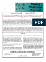 Worldview Made Practical Issue 3-2