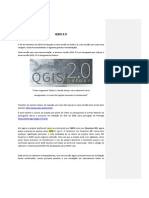 QGIS 2