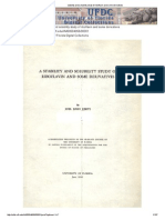 Stability and Solubility Study of Riboflavin and Some Derivatives