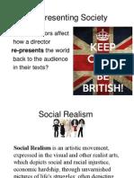 Social Realism Pp