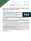 Mourir Chez Soi, Une Utopie_ - EXCLUSIF _ Rapport 2012 de l'Observatoire National de La Fin de Vie