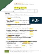 001b Bauhaus - Summative Test - Answer Key