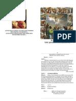 A5 - ΒΙΒΛΙΟ - ΑΚΟΛΟΥΘΙΑ ΤΟΥ ΔΡΟΜΟΥ ΤΟΥ ΣΤΑΥΡΟΥ