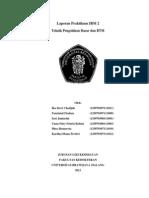 laporan BTP