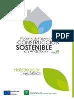Construccion Sostenible Andalucia 2014