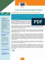 Environmental Analysis 2014