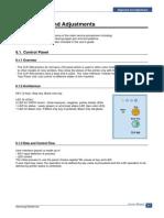 Alignment & Adjustment clp300