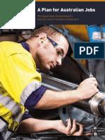 Research and Development Australia