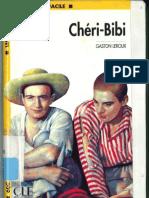 Gaston Leroux - Cheri-Bibi (2006)