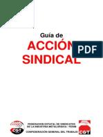 Guía de accion Sindical